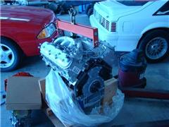 Fox Body Mustang LS1 Swap Parts & Overview - fox body mustang ls1 engine swap