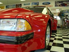 JBA Dominator: The History Of The Ultimate Fox Body Mustang - JBA Dominator: The History Of The Ultimate Fox Body Mustang