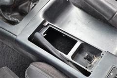 Mustang Ash Tray Lid Repair Kit Install - Mustang Ash Tray Repair Kit