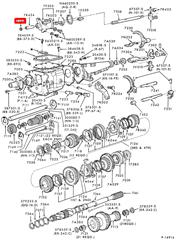 What Transmission is in my Mustang? - LMR.com
